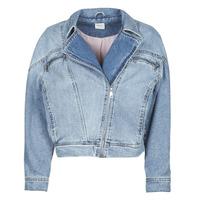 Vêtements Femme Petit : 1 à 2cm Only ONLJACK Bleu medium