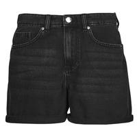 Vêtements Femme Shorts / Bermudas Only ONLPHINE Noir