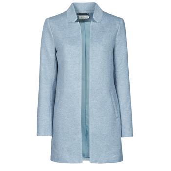 Vêtements Femme Manteaux Only ONLSOHO Bleu