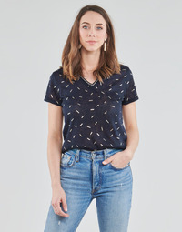 Vêtements Femme Tops / Blouses Only ONLSTEPHANIA Marine