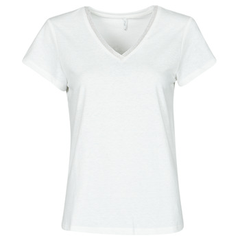 Vêtements Femme Tops / Blouses Only ONLZENNA Blanc