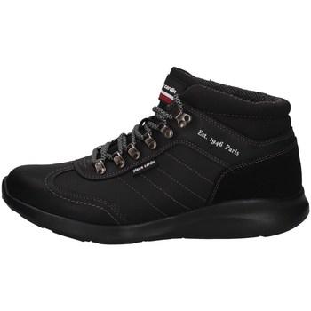 Chaussures Homme Bottes ville Pierre Cardin PC973 NOIR