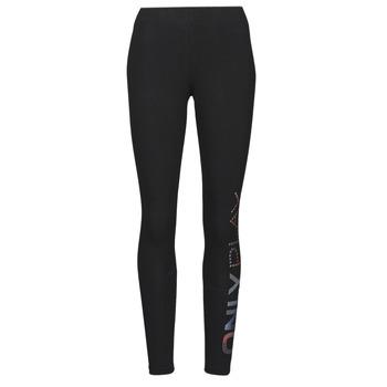 Vêtements Femme Pantalons de survêtement Only Play ONPFENT Noir