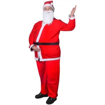 Vêtements Déguisements Vidaxl  Rouge