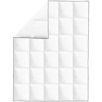 Maison & Déco Couvertures Vidaxl Couette 140 x 200 cm Blanc