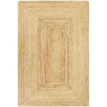 Maison & Déco Tapis Vidaxl Tapis 120 x 180 cm Brun