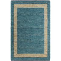 Maison & Déco Tapis Vidaxl Tapis 120 x 180 cm Bleu