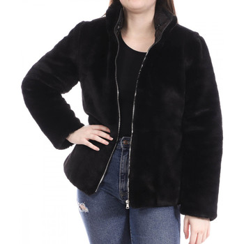 Vêtements Femme Doudounes Sun Valley SV-TWEE Noir