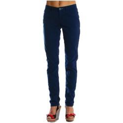 Vêtements Femme Pantalons Street One pantalons  ella noir noir