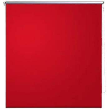 Maison & Déco Rideaux, stores VidaXL Store 120 x 175 cm Rouge