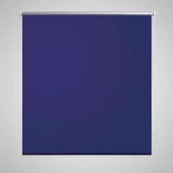 Maison & Déco Rideaux, stores VidaXL Store 120 x 230 cm Bleu