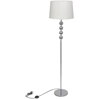 Maison & Déco Lampadaires Vidaxl Lampe Blanc