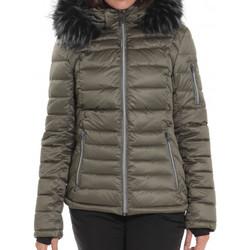 Vêtements Femme Manteaux Sun Valley SV-REMINE Kaki