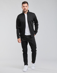Vêtements Homme Pantalons cargo G-Star Raw ZIP PKT 3D SKINNY CARGO Noir