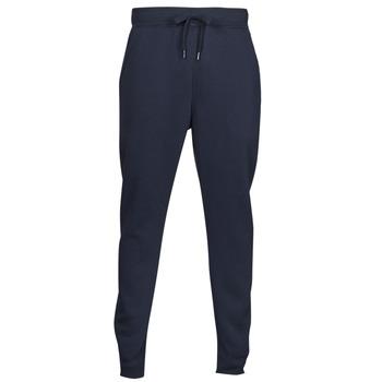 Vêtements Homme Pantalons de survêtement G-Star Raw PREMIUM BASIC TYPE C SWEAT PANT Marine
