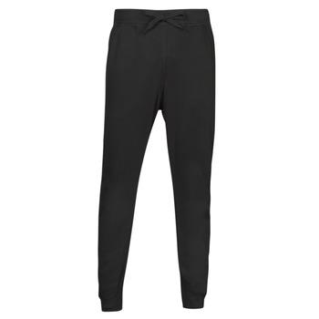 Vêtements Homme Pantalons de survêtement G-Star Raw PREMIUM BASIC TYPE C SWEAT PANT Noir