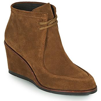 Chaussures Femme Bottines JB Martin KINDAR cuoio