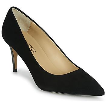 Chaussures Femme Escarpins JB Martin ADELYS noir