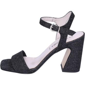 Chaussures Femme Lune Et Lautre Olga Rubini BJ413 Noir