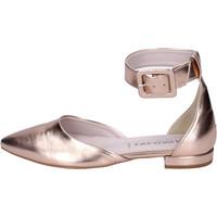 Chaussures Femme Sandales et Nu-pieds Olga Rubini BJ415 Rose