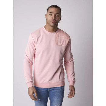 Vêtements Homme Sweats Project X Paris Sweat-Shirt Rose