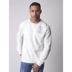Vêtements Homme Sweats Project X Paris Sweat-Shirt Blanc