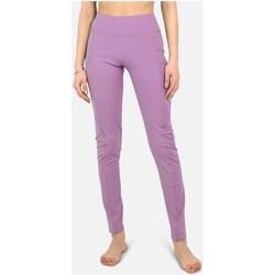 Vêtements Femme Leggings Kebello Legging lycra Taille : F Violet S Violet