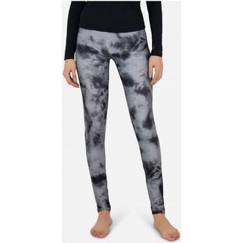 Vêtements Femme Leggings Kebello Legging de sport Taille : F Gris S Gris