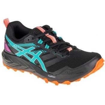 Chaussures Femme Multisport Asics Gel-Sonoma 6 noir