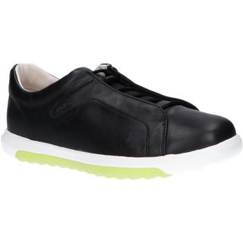 Chaussures Homme Baskets basses Geox U927GA 00085 U NEXSIDE Negro