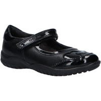 Chaussures Fille Ballerines / babies Geox J84A6B 043HH J SHADOW Negro
