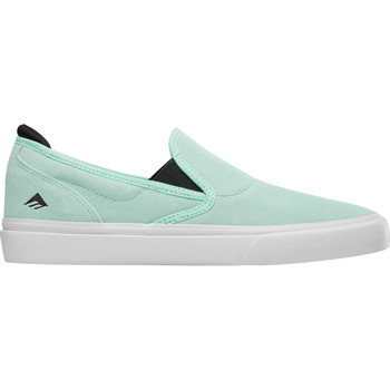 Chaussures Slip ons Emerica WINO G6 SLIP ON MINT