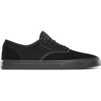 Chaussures Chaussures de Skate Emerica WINO STANDARD BLACK BLACK