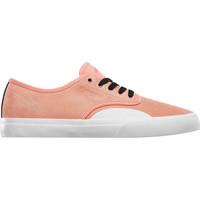 Chaussures Chaussures de Skate Emerica WINO STANDARD PINK WHITE