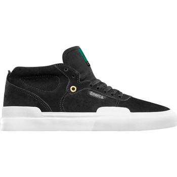 Chaussures Chaussures de Skate Emerica PILLAR BLACK WHITE GOLD
