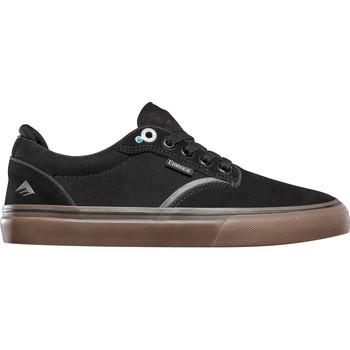 Chaussures Chaussures de Skate Emerica DICKSON BLACK GUM