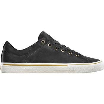 Chaussures Chaussures de Skate Emerica OMEN LO SB RESERVE BLACK RAW