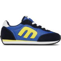 Chaussures Enfant Chaussures de Skate Etnies KIDS LOCUT CB NAVY BLUE