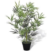 Maison & Déco Plantes artificielles Vidaxl 80 cm Vert