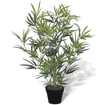 Maison & Déco Plantes artificielles Vidaxl plante artificielle 80 cm Vert