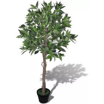 Maison & Déco Plantes artificielles Vidaxl plante artificielle 120 cm Vert