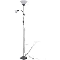 Maison & Déco Lampes à poser Vidaxl Lampe Noir