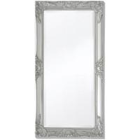 Maison & Déco Miroirs Vidaxl Miroir 100 x 50 cm Argent