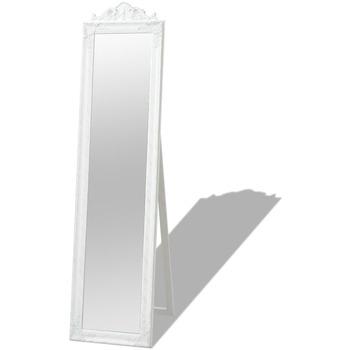 Maison & Déco Miroirs Vidaxl Miroir 160 x 40 cm Blanc