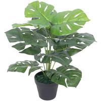 Maison & Déco Plantes artificielles Vidaxl Plante artificielle 45 cm Vert