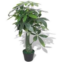 Maison & Déco Plantes artificielles Vidaxl Plante artificielle 85 cm Vert