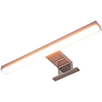 Maison & Déco Lampes à poser Vidaxl Lampe Argent