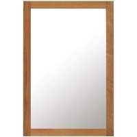 Maison & Déco Miroirs Vidaxl 60 x 90 cm Brun