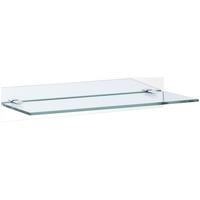 Maison & Déco Miroirs Vidaxl Miroir mural 40 x 40 cm Blanc