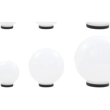 Maison & Déco Luminaires d'extérieur Vidaxl Lampe d'extérieur Blanc